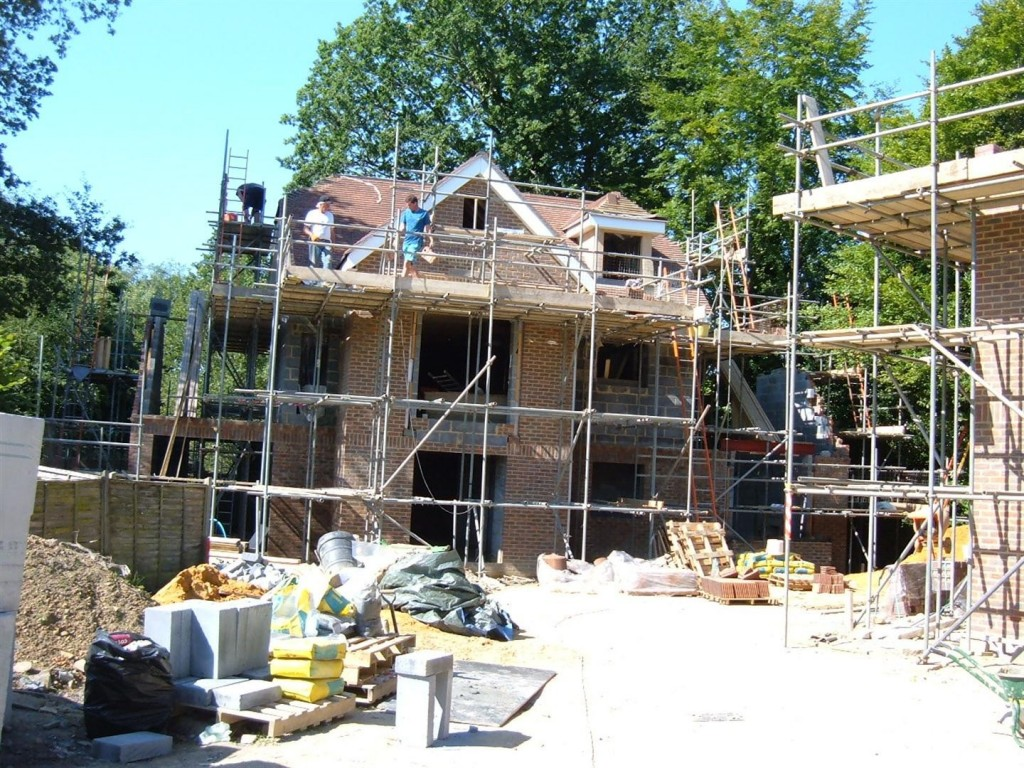 Richmond Securities continue to fund projects.